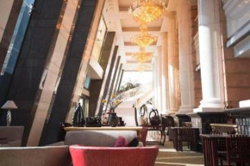 Clarion Hotel Тяньцзинь