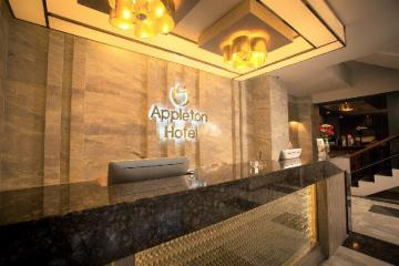 Appleton Boutique Hotel Cebu