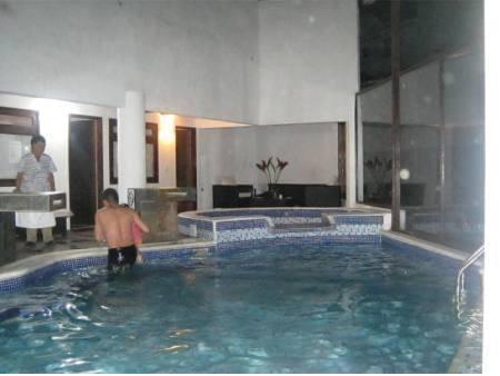 Hotel Meson de los Virreyes, Villa de Leyva