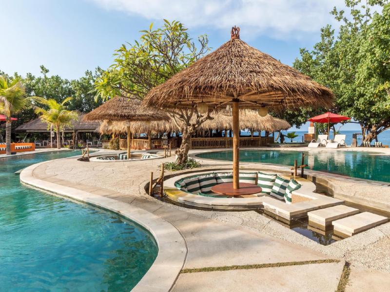 Taman Sari Bali Resort & Spa ⭐⭐⭐⭐