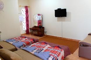 Radio Guesthouse, Cimahi