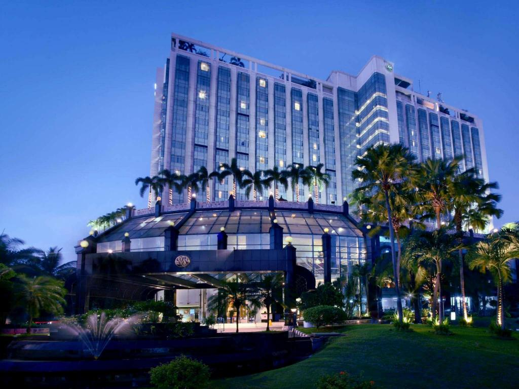 Best Price on The Media Hotel & Towers in Jakarta + Reviews!