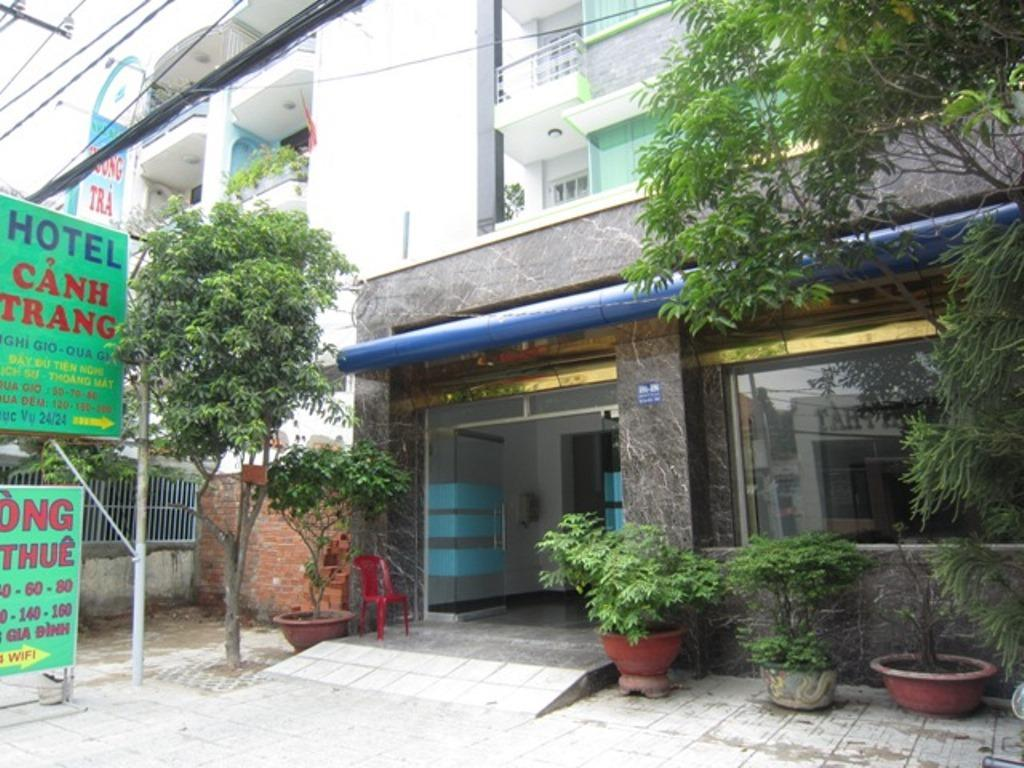 Canh Trang Hotel, Gò Vấp