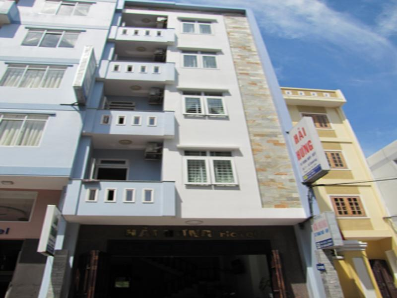 Khách Sạn Hải Hưng Vũng Tàu
