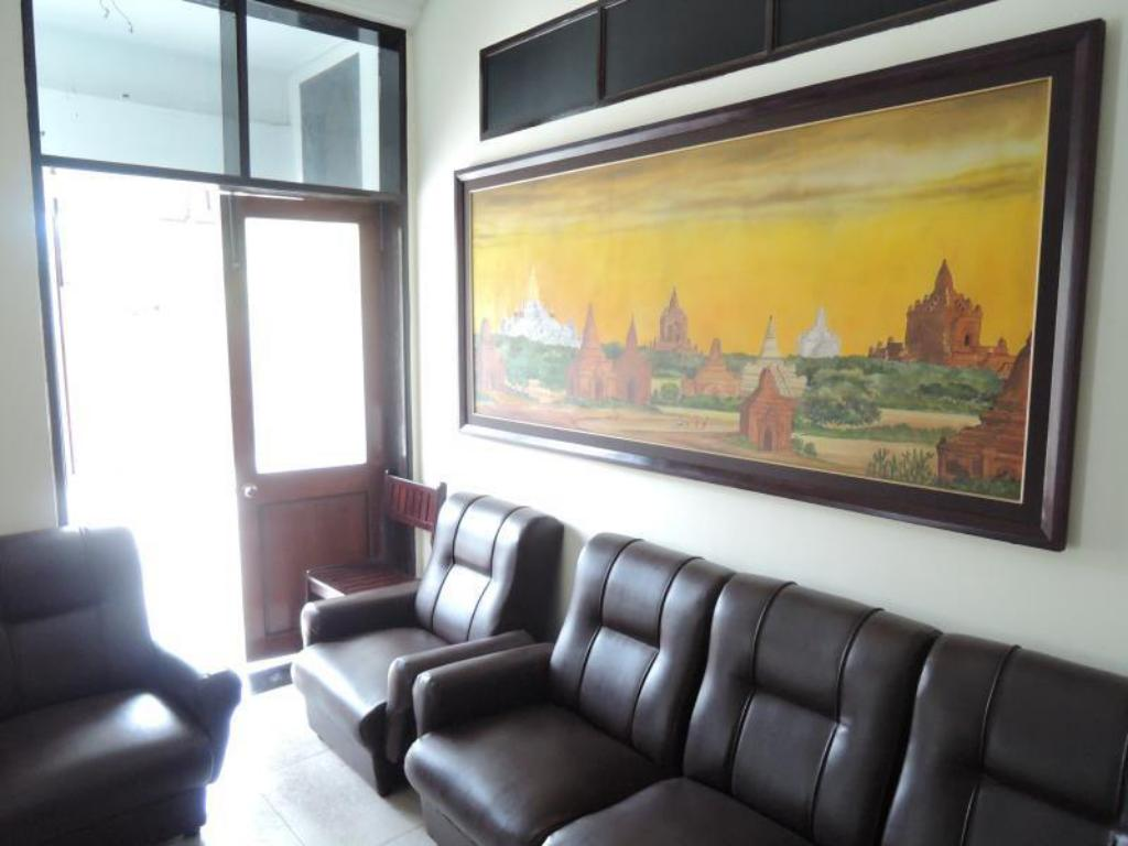Best Price On Aye Chan Thar Hotel In Yangon Reviews