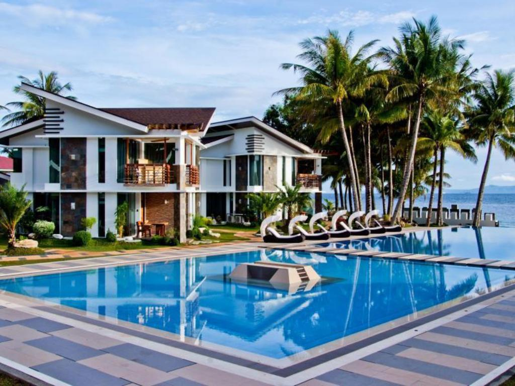 where to stay in Puerto Galera, Infinity Resort