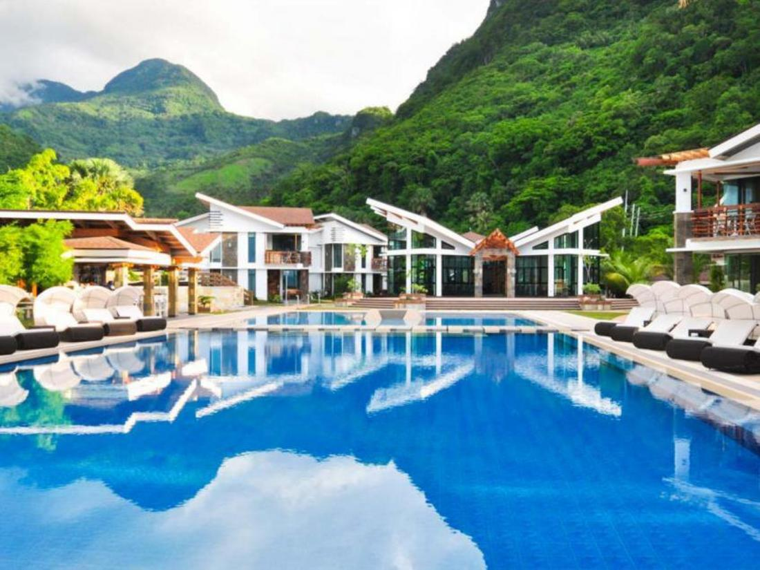 Book Infinity Resort Puerto Galera Philippines