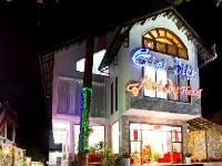 Khách sạn Giai Điệu