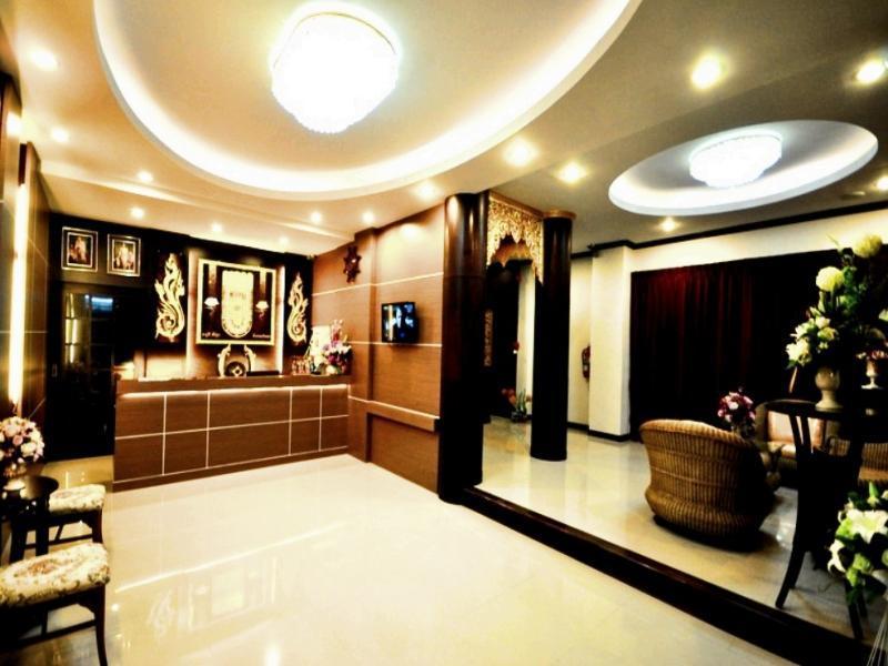 The Next Grand Hotel, Muang Khon Kaen