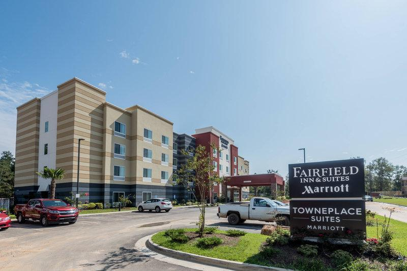 Fairfield Inn & Suites by Marriott Mobile Saraland, Mobile