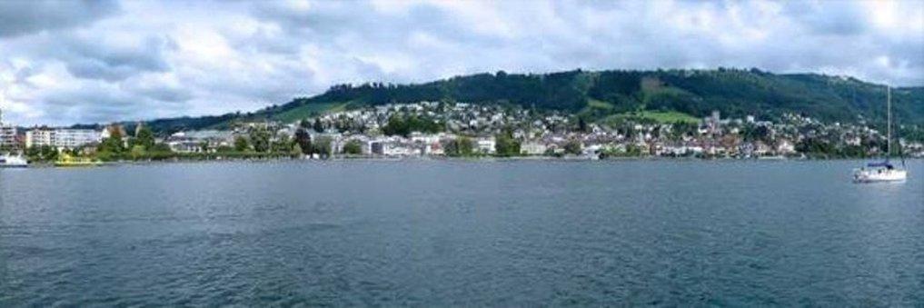 Swisshotel Zug, Zug