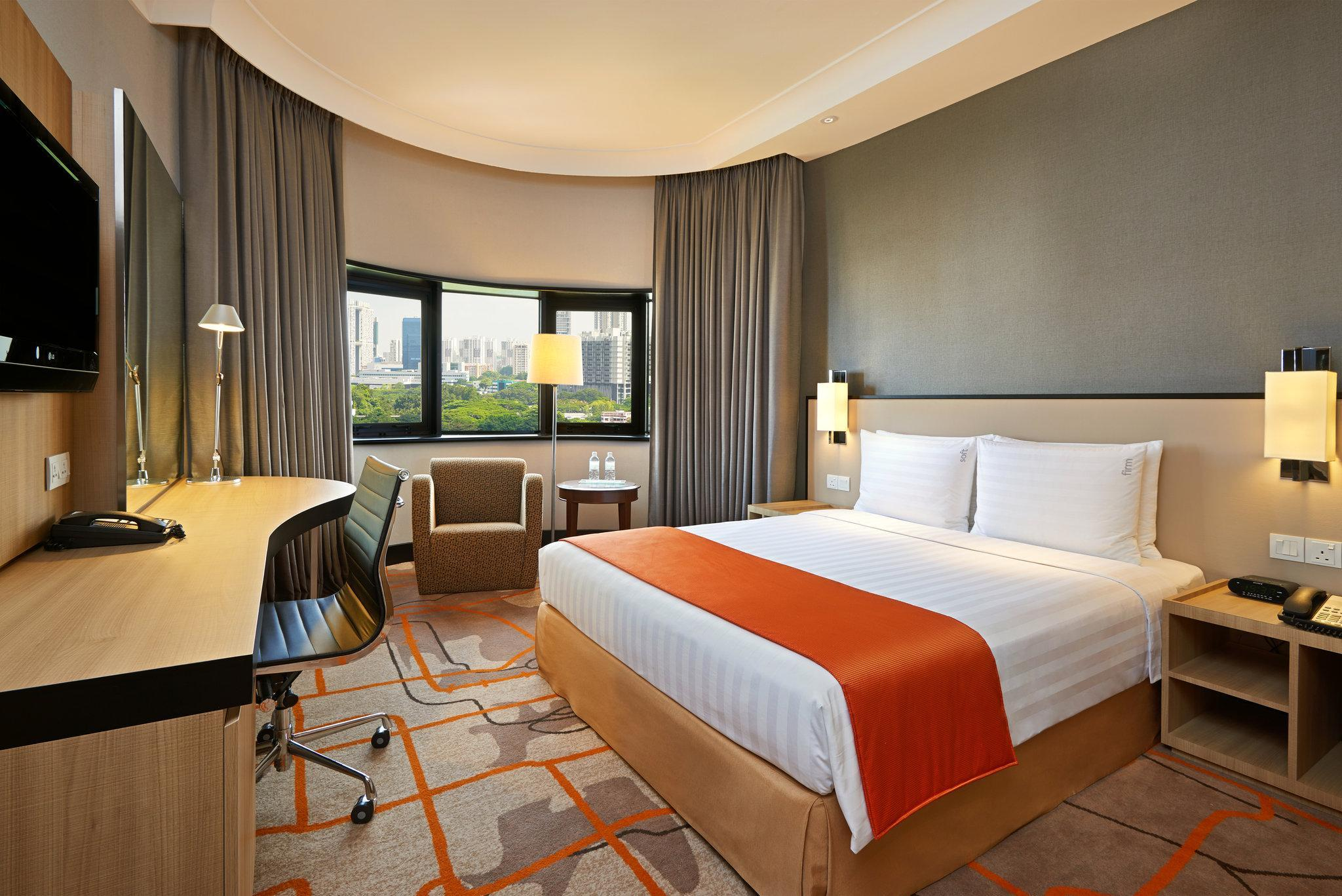 Holiday Inn Atrium Singapore
