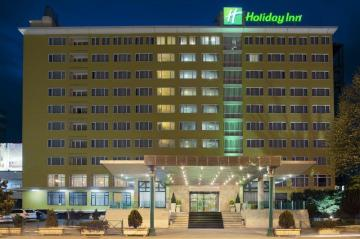 Best Hotels in Skopje, Macedonia: Cheap & Luxury Accommodations