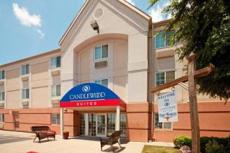 Sonesta Simply Suites Fort Worth