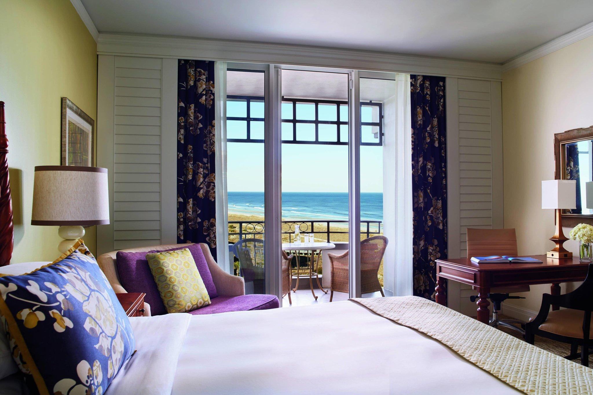 Coastal View, Guest room, 1 King, Balcony