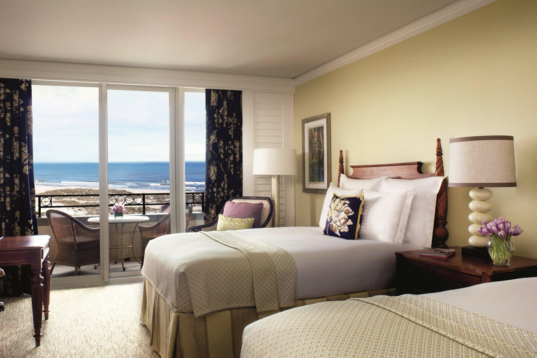 Coastal View, Guest room, 2 Double, Balcony