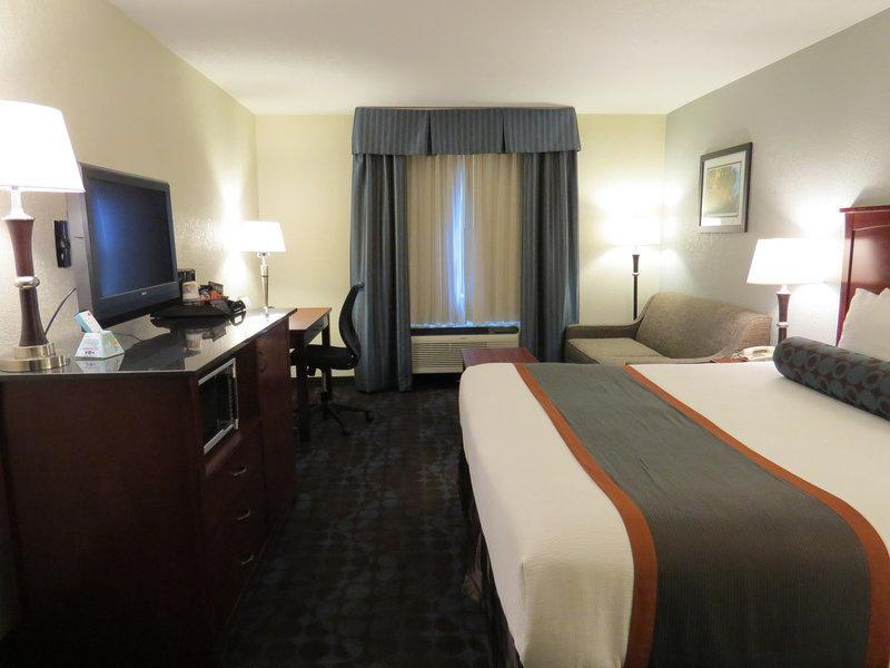 Best Western Plus Hollywood/Aventura, Broward