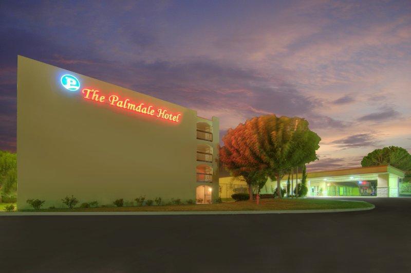 Ramada by Wyndham Palmdale