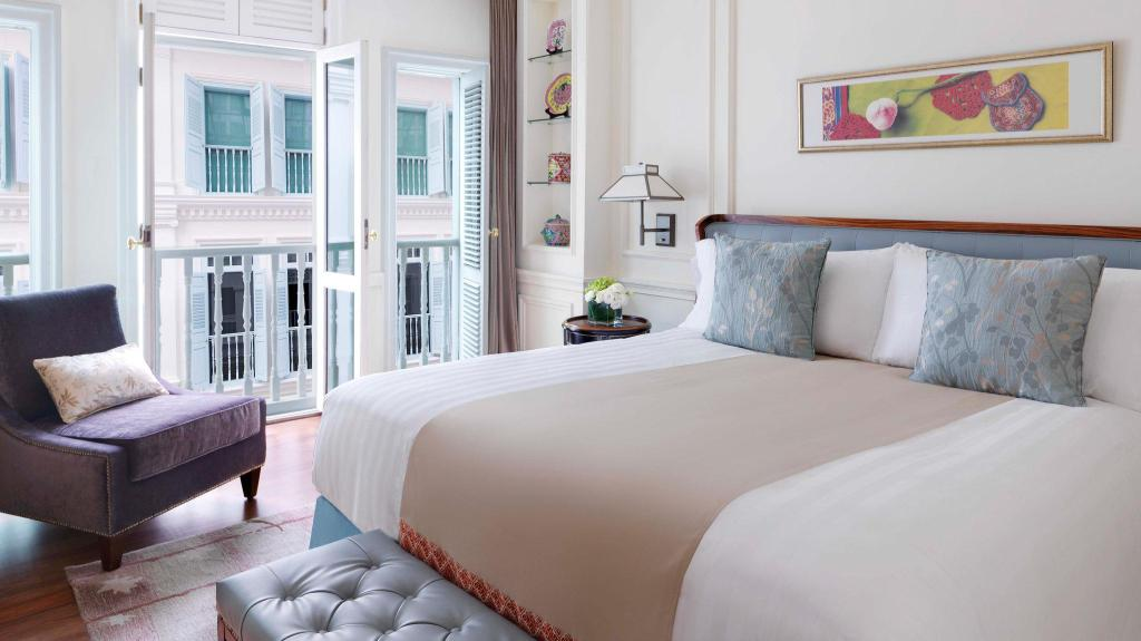 WHAT HOTELS ARE IHG IN SINGAPORE