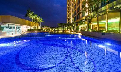 The Light Hotel Пенанг