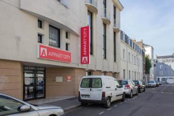 Appart'City Nantes Viarme