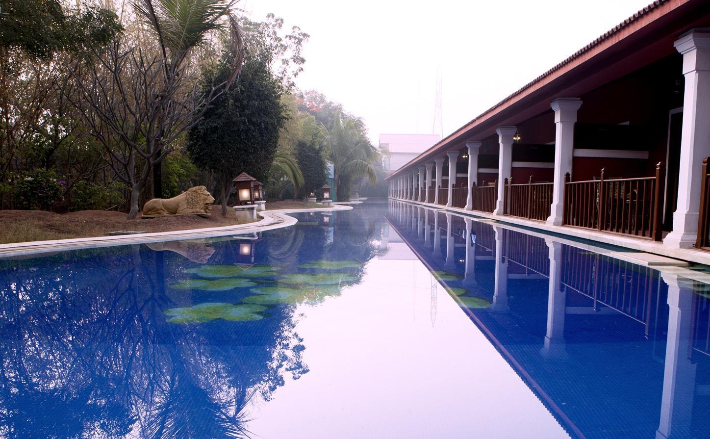 Lagoon Bay at Leonia Hotel, Ranga Reddy