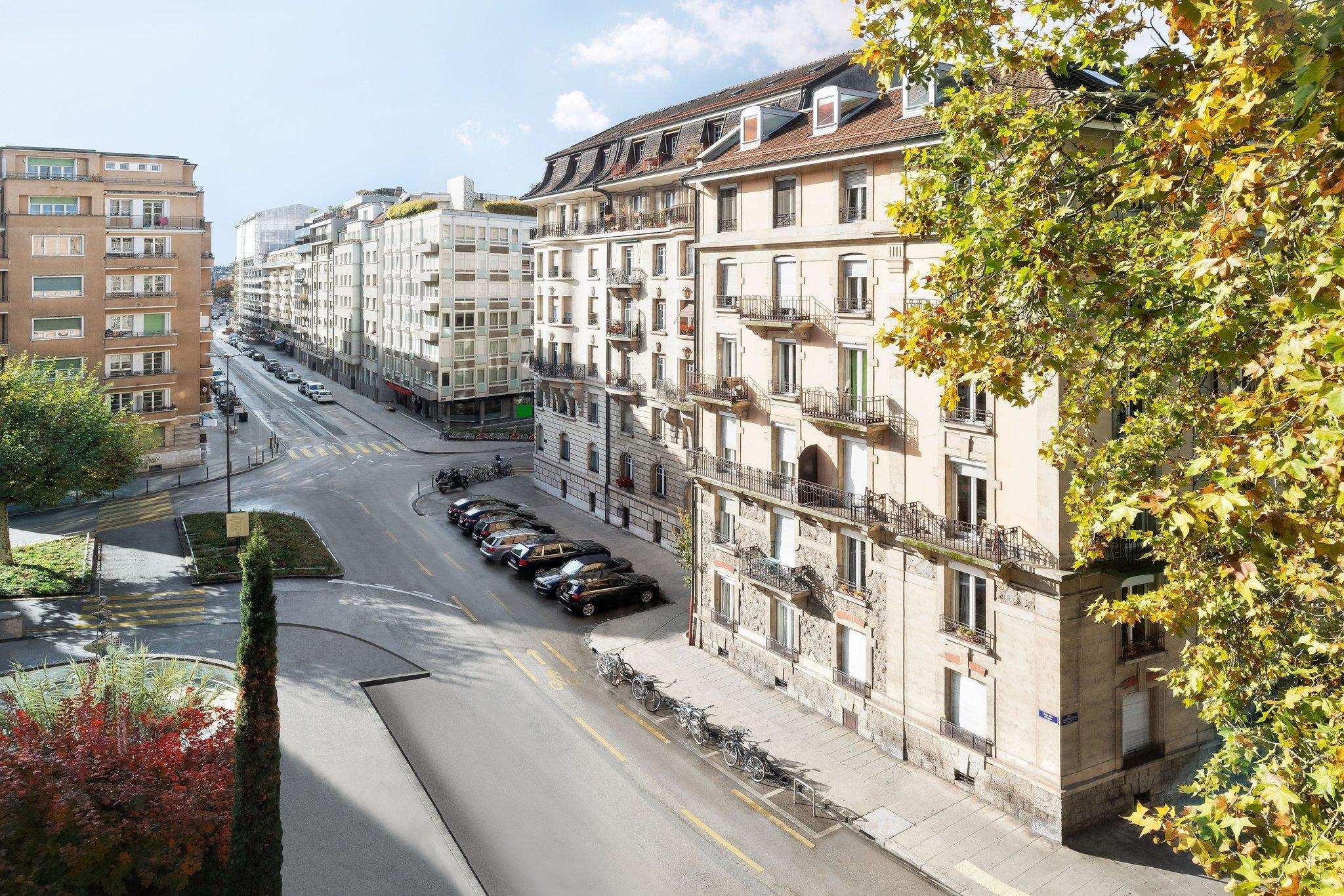 Hotel President Wilson, A Luxury Collection Hotel, Geneva, Genève