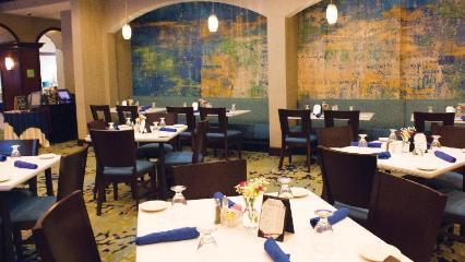 Holiday Inn Hotel & Suites Tallahassee Конференц-центр Север