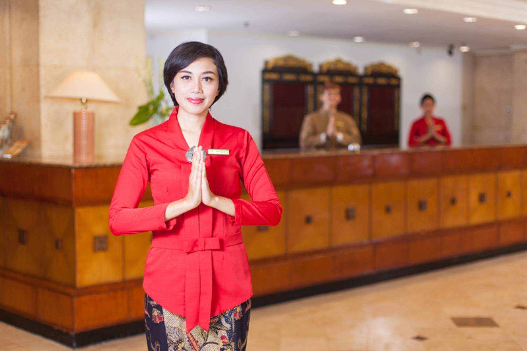 Sahid Surabaya