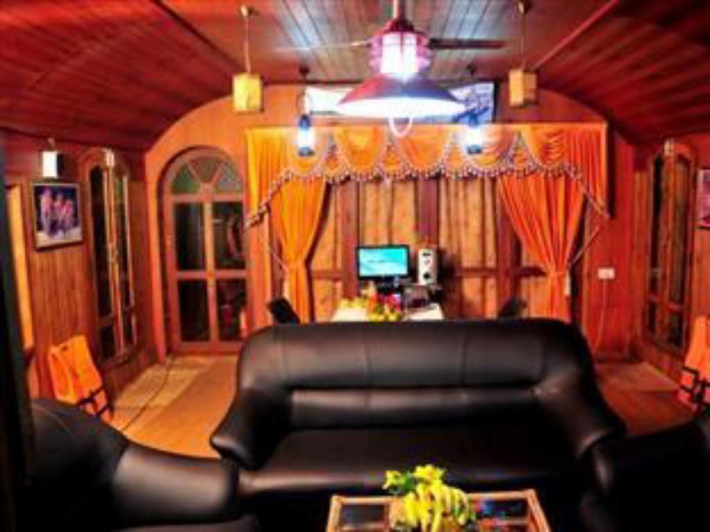 best price on parthasarathy houseboat in alleppey reviews