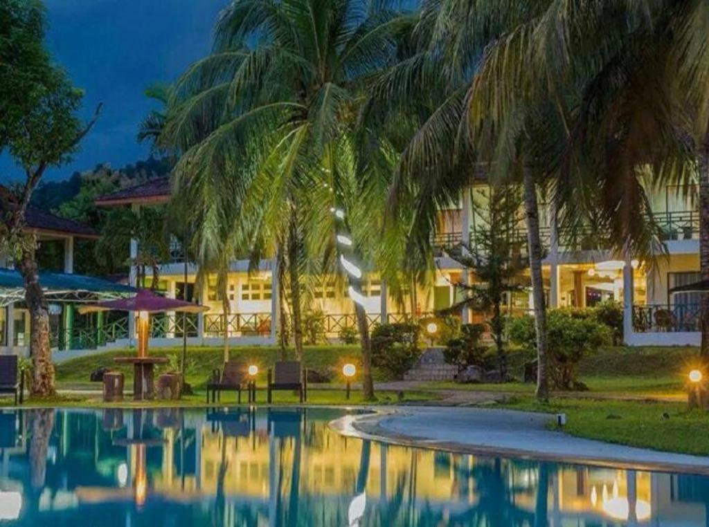Best Price On Panorama Langkawi Country Resort In Langkawi