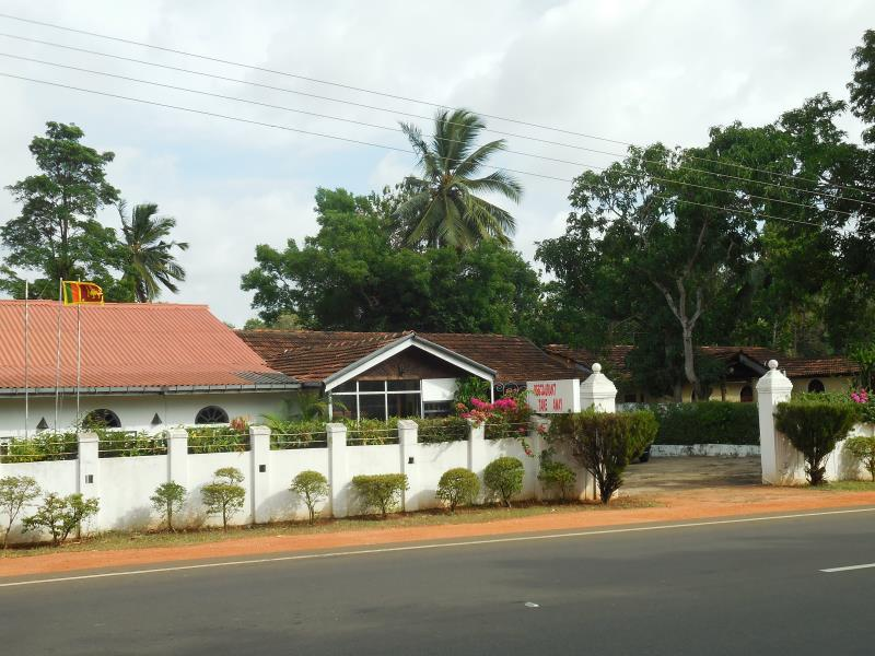 Habarana Inn, Palugaswewa