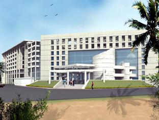 Ocean Paradise Hotel & Resorts, Cox's Bazar
