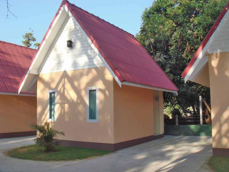 Thorfan Resort, Muang Khon Kaen