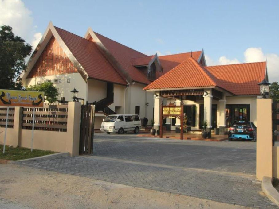 The Manor Beach Resort, Besut