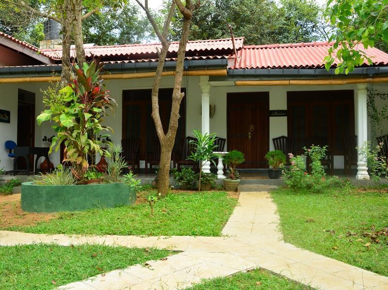 Bangalawa Guest House, Palugaswewa