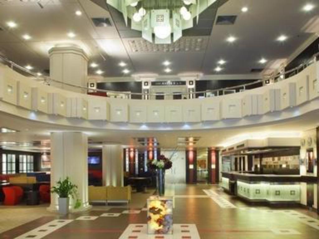 Best Price on Crowne Plaza Athens City Centre in Athens