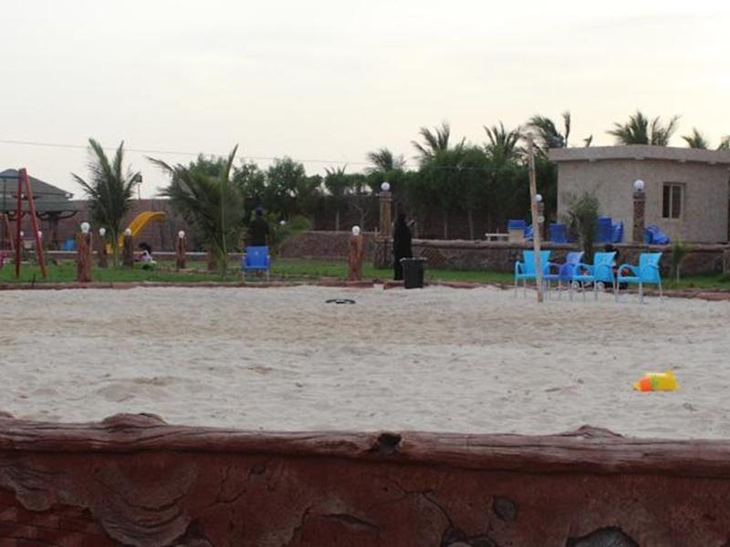 Tamayoz Al Raki Resort Main image 2