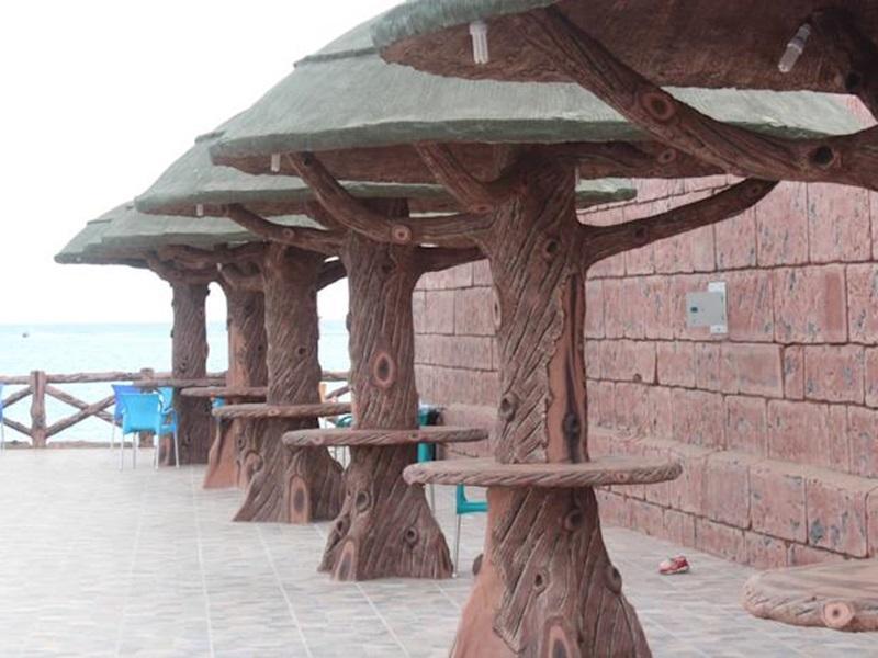 Tamayoz Al Raki Resort Main image 1