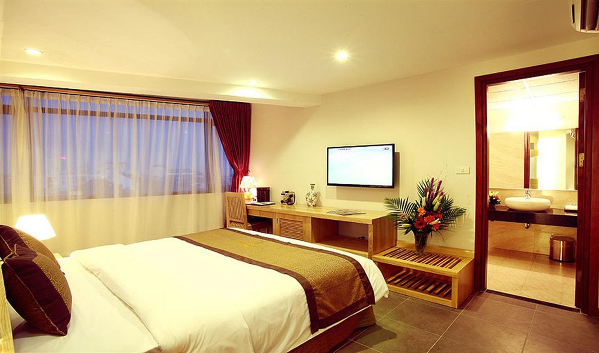 Riverside Hanoi Hotel, Ba Đình