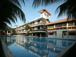 Splash Oasis Resort & Hotel, Los Baños