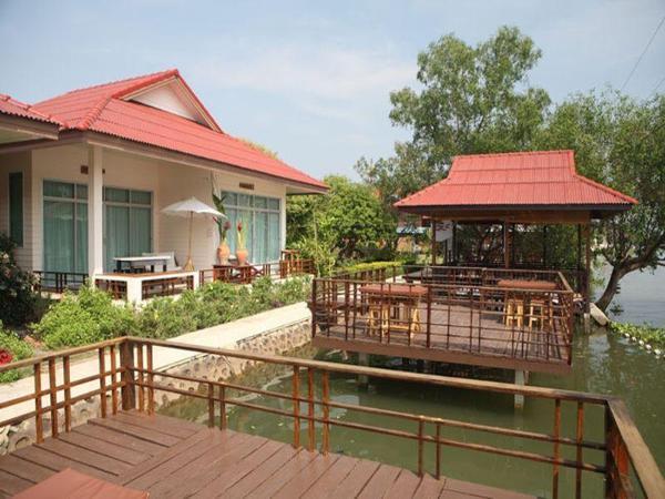 Ruan Panalee Resort Samut Songkhram