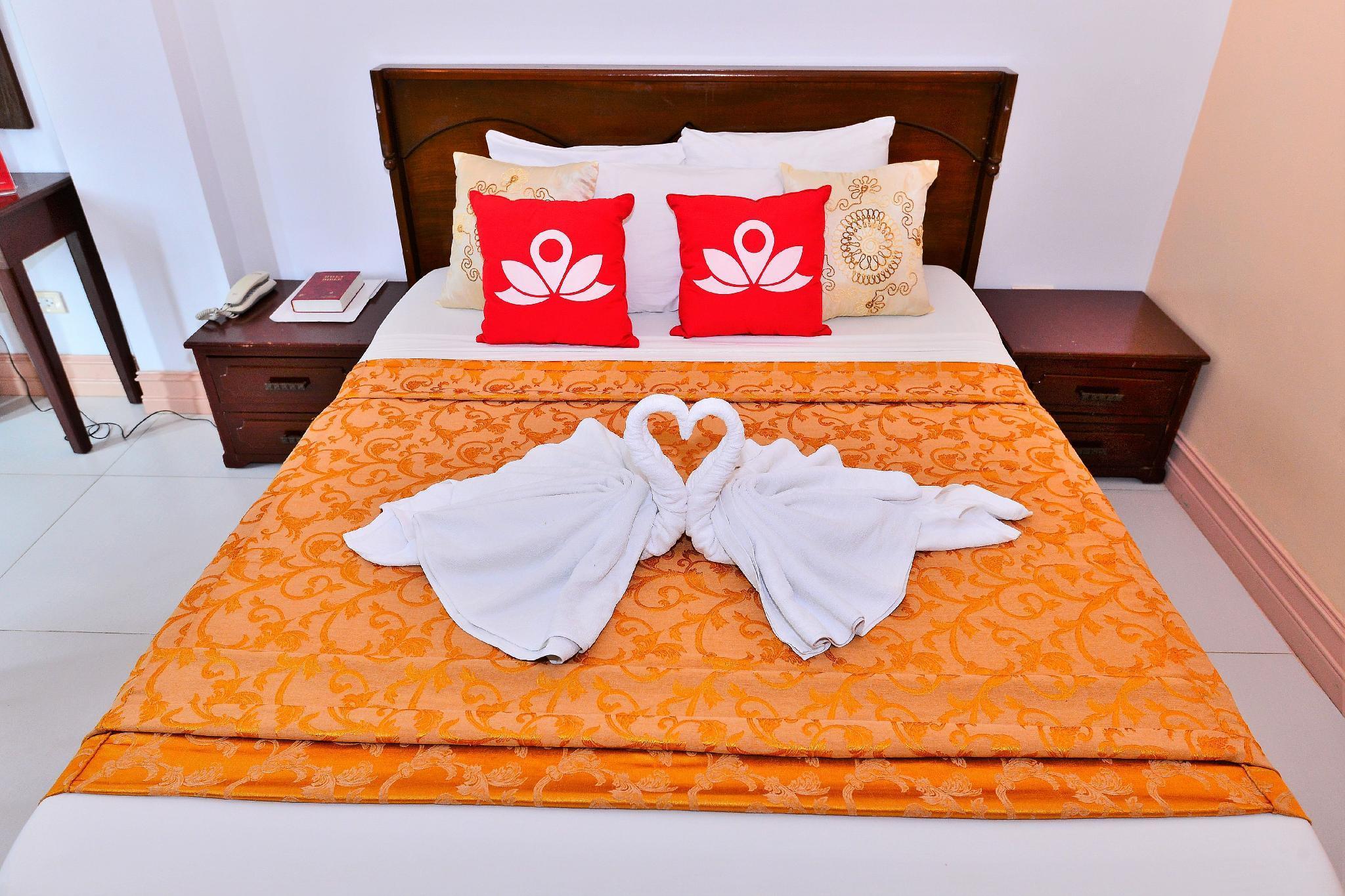 ZEN Rooms Bora Sky, Malay
