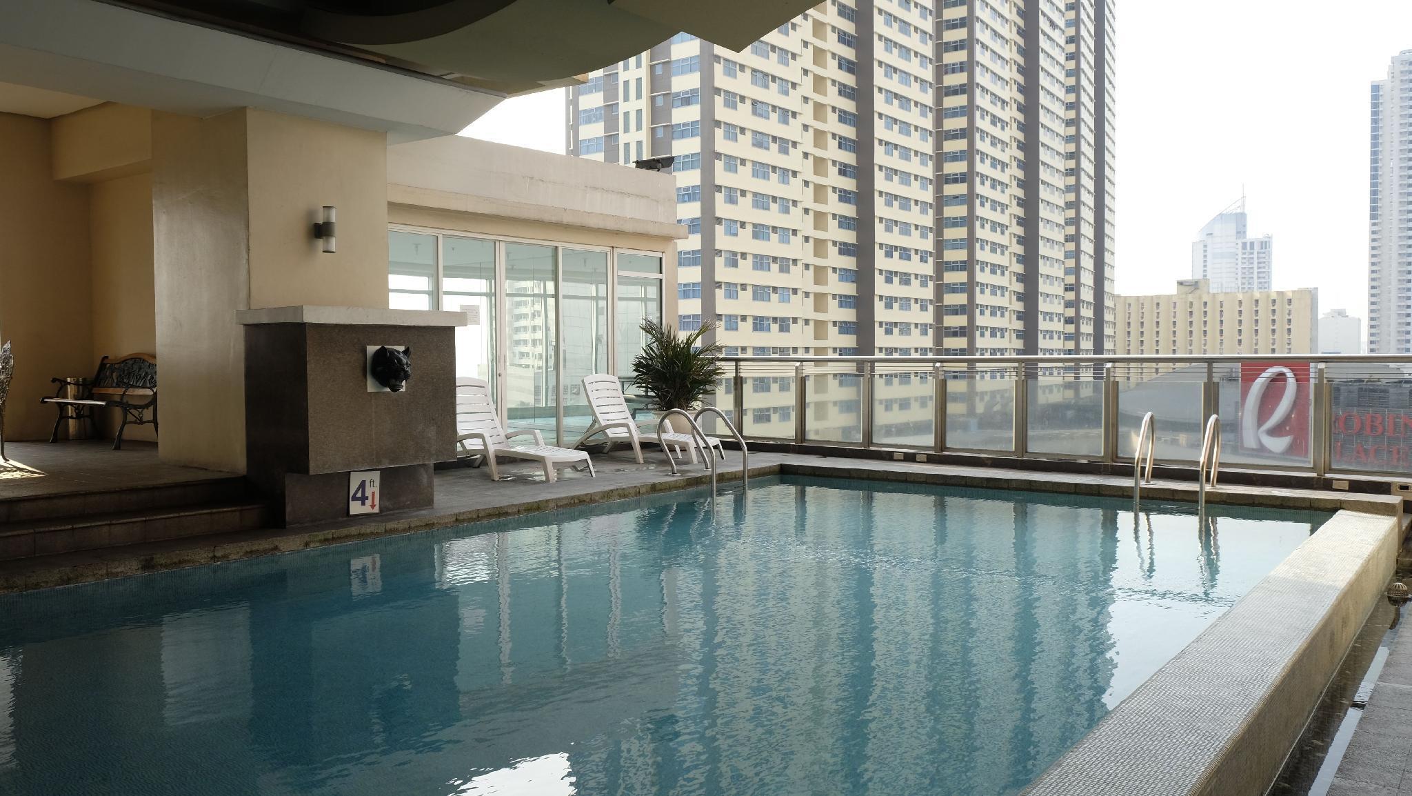 ZEN Rooms Malate Robinsons, Manila