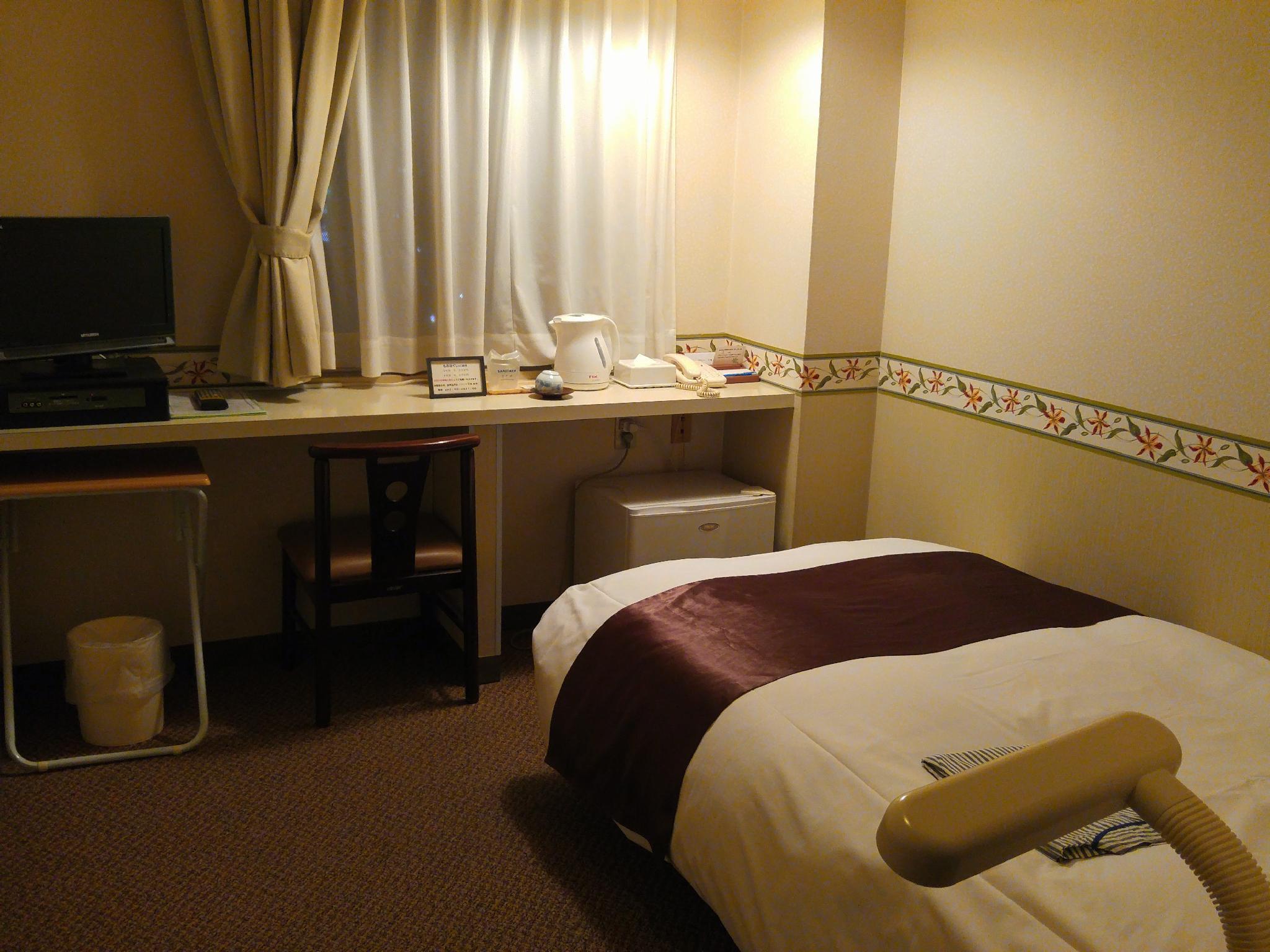 Fukuroi Princess Hotel, Fukuroi