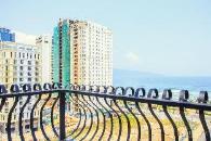 Khách Sạn & Spa Delfino Đà Nẵng