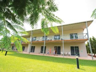 Club Tropical Resort Darwin