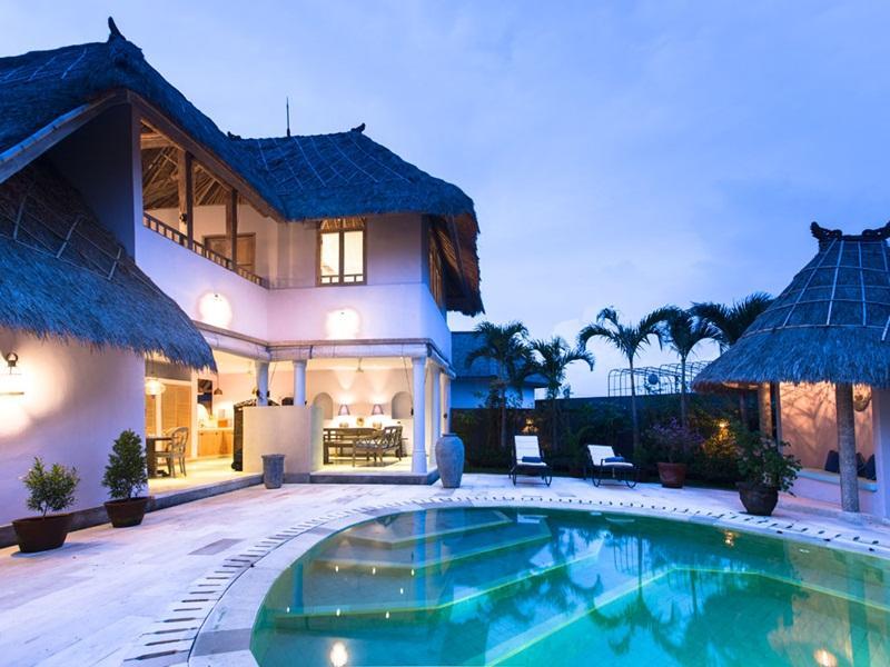 Hacienda Villas Bali