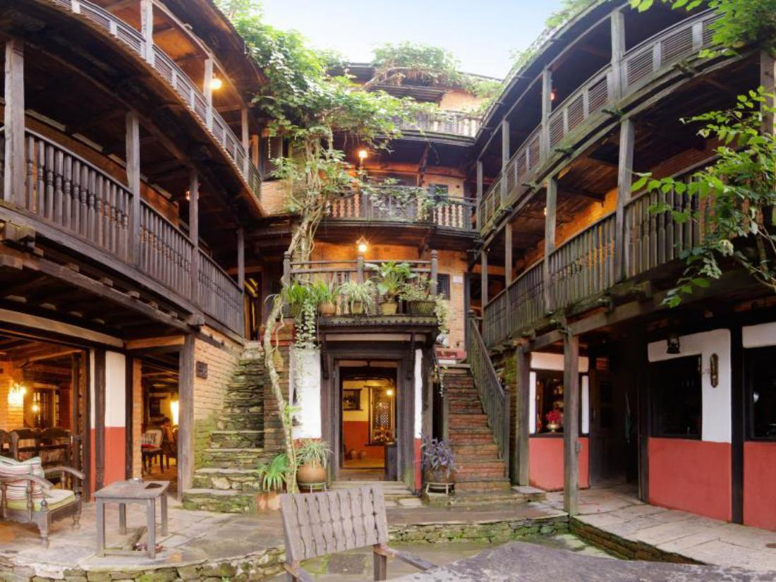 Best Price On The Old Inn In Bandipur Reviews
