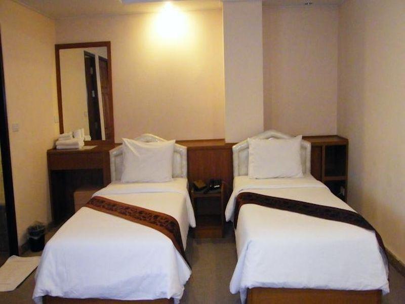 Grandleo Singburi Hotel, Muang Sing Buri